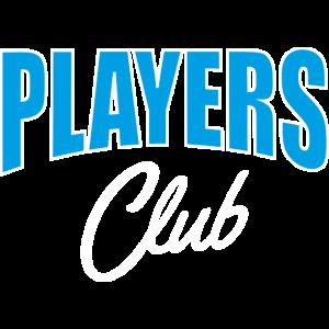 Players club Junggesellenabschied JGA