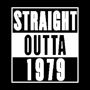 Straight outta 1979