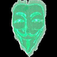 Anonymous Binär