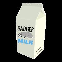 Badger Milk