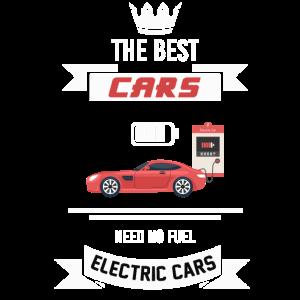Elektro Auto Electric Car