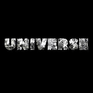 Universe Doppelbelichtung double exposure