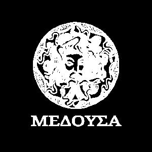 Griechisches Mythologie-Schlangen-Frauen-Monster-Geschenk