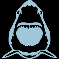 Hai Hai wildes Tier 306
