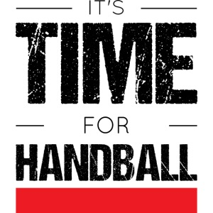 It's time for handball