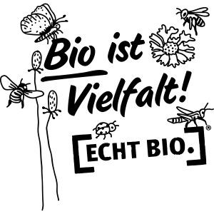 Bio ist Vielfalt