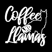 Coffee And Llamas