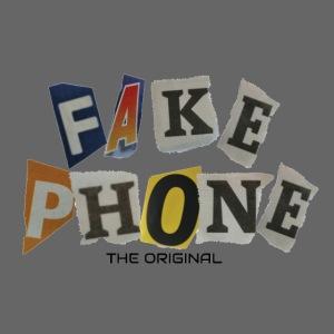 Fake Phone