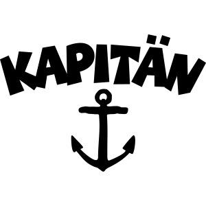 Kapitän Anker