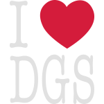 I love DGS