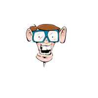 Real life? Never heard of that server...