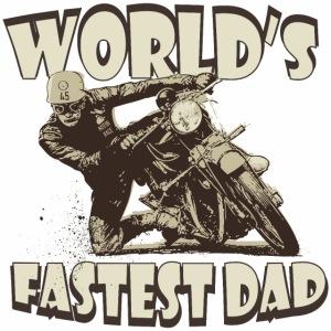worlds fastest dad