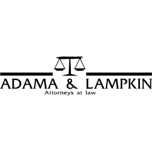 Adama and Lampkin T-Shirts