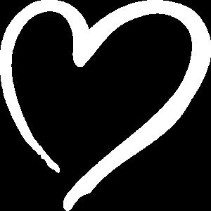 Herz weis Heart