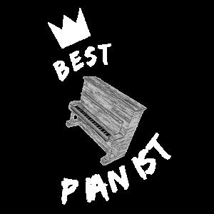 Bester Pianist
