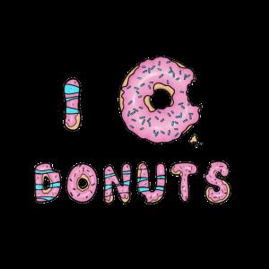 Donuts-Liebhaber
