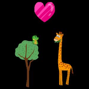 Safari Love