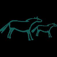 Pferd Keltisch