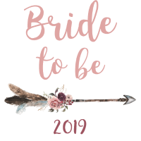 Bride to be 2019