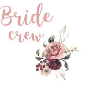 Bride crew - bride to be