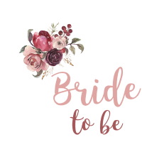 Bride Flower 2019 - Bride to be