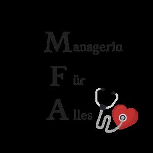 Managerin Für Alles! MFA / Arzthelferin