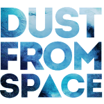 dust from space HIPSTER MOUSTACHE GEEK SWAG STYLE