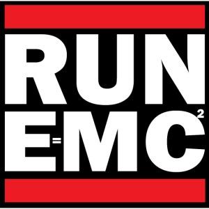 RUN E MC2