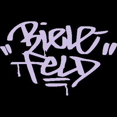 Bielefeld Ultra Graffit Fanshirt - Bielefeld Graffiti Ultra Street Art Style - tag,supporters,graffiti,fans,Ultras,Ultra,Stadion,Pyro,Bielefeld,Arminia