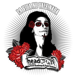 headCRASH la vida 2