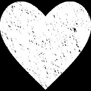 Herz Liebe Kraft Symbol Freundschaft Zeichnung