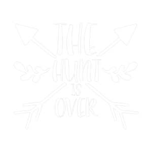 The Hunt is over white