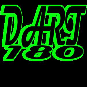 Dart 180 Green