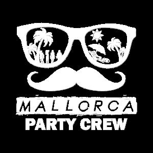 Mallorca - Party Crew - Mit Brille und Style
