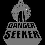 der DANGER SEEKER - colorierbar