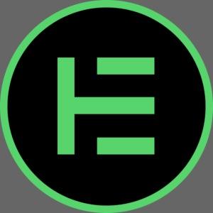 EUM Black logo