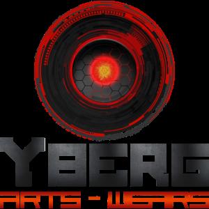 Yberg - Arts and Wears Logo für Geeks und Nerds