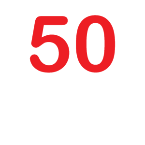 50 ist wie 49 nur besser - Geburtstag