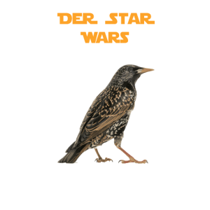 DER STAR VOGEL WARS