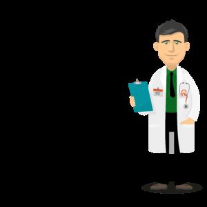 Medizin Doktor Arzt