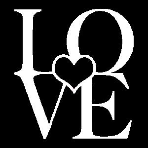 Love Heart Kontur