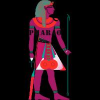 Pharao Ägypter