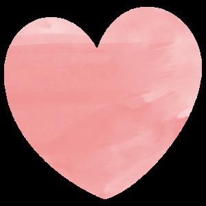 rosa Herz 2