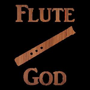 Flute God