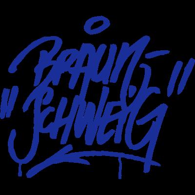 Braunschweig Graffiti Ultras Fan Shirt - Top Graffiti Tag Style... - hools,graffiti,fans,Ultras,Stadion,Pyro,PARTY,Braunschweig,BTSV
