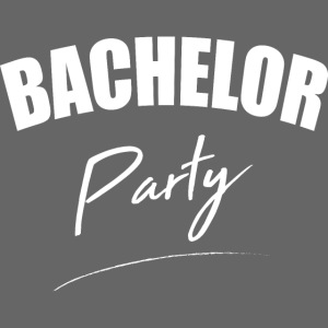 Bachelor party Junggesellenabschied