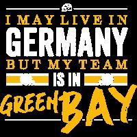Green Bay Football Fans Germany