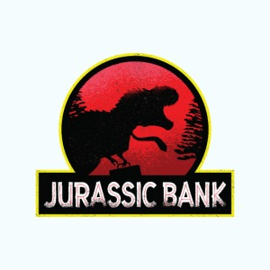 Jurassic Bank Bankster