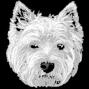 West Highland White Terrier 01