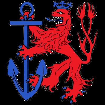 Düsseldorfer Löwe - Düsseldorfer Löwe, löwe, Wappen, logo, düsseldorf, rhein, Landeshauptstadt - rhein,löwe,logo,düsseldorf,Wappen,Landeshauptstadt,Düsseldorfer Löwe